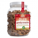 Mera Pure Sensitive Goody Snacks Truthahn & Kartoffel 600g