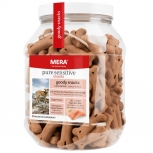 Mera Pure Sensitive Goody Snacks Lachs & Reis 600g