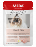 Mera Finest Fit Hair & Skin 85g