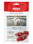 Mera Pure Sensitive Chunky Meat Truthahn 100 g