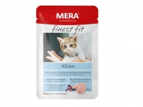 Mera Finest Fit Kitten 85g