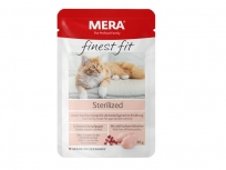 Mera Finest Fit Sterilized 85g